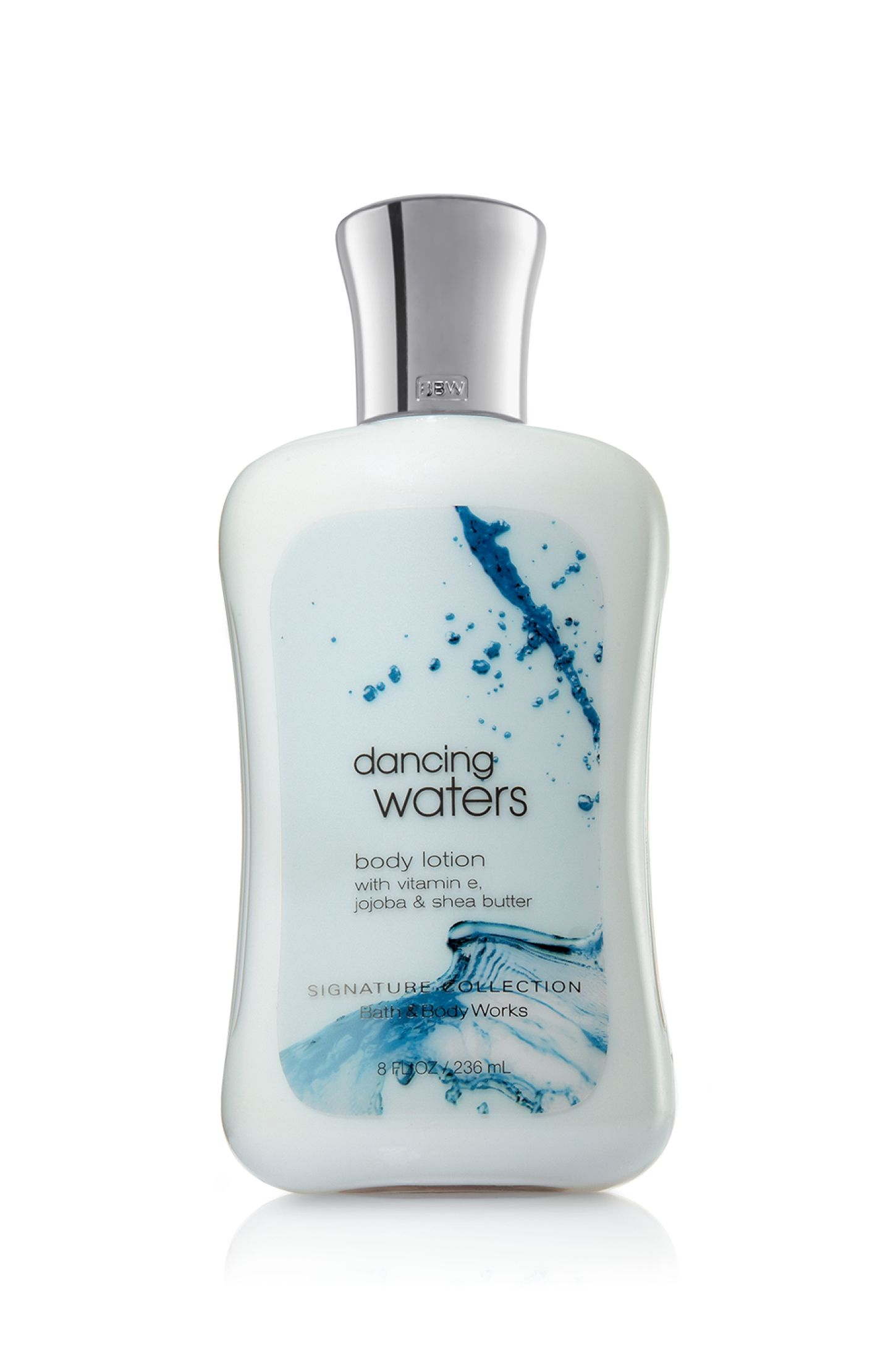 Dancing Waters Body Lotion Signature Collection Bath Body