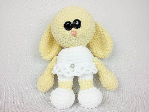 Youtube Crochet Pinterest Amigurumi Patterns Crochet Videos