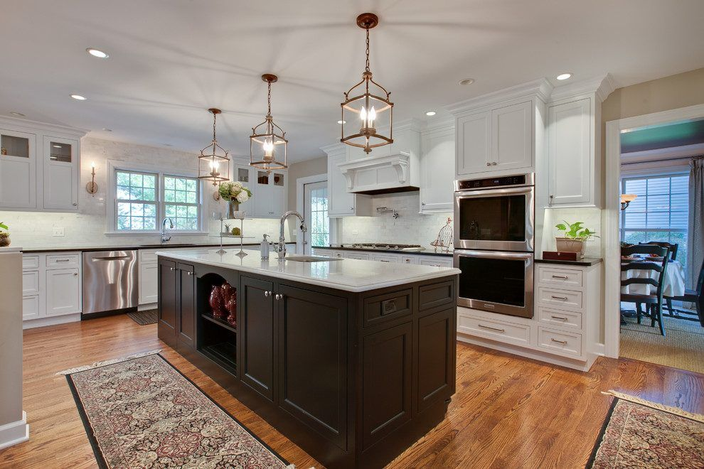 Kitchen Decorating and Designs by Interiors With A View - Cary, Illinois, United States - http://interiordesign4.com/design/kitchen-decorating-designs-interiors-with-view-cary-illinois-united-states/
