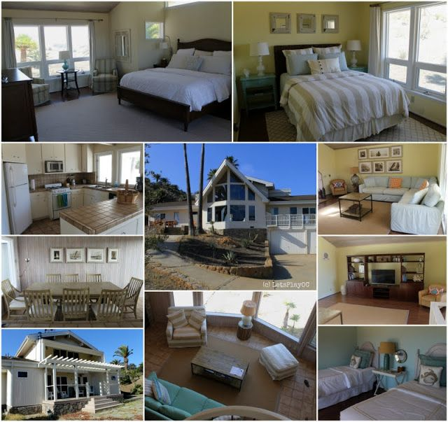 Two Harbors Casa Santa Cruz With Catalina Island Vacation Rental Island Vacation Rentals Catalina Island Two Harbors