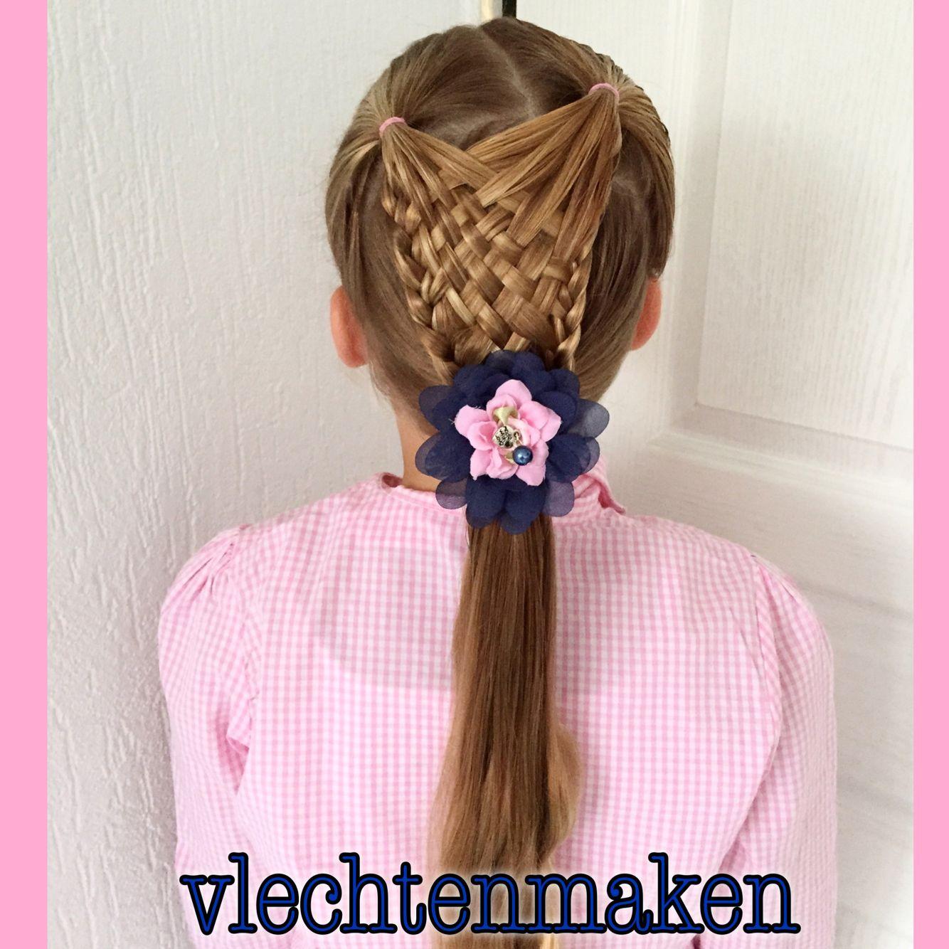 Pin lisääjältä margareth rodríguezcure taulussa cute girl hair