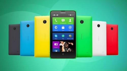 Spesifikasi Dan Harga Nokia X Android Dual Sim 1 Jutaan
