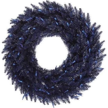 """60"""" ornament wreath - Google Search"""