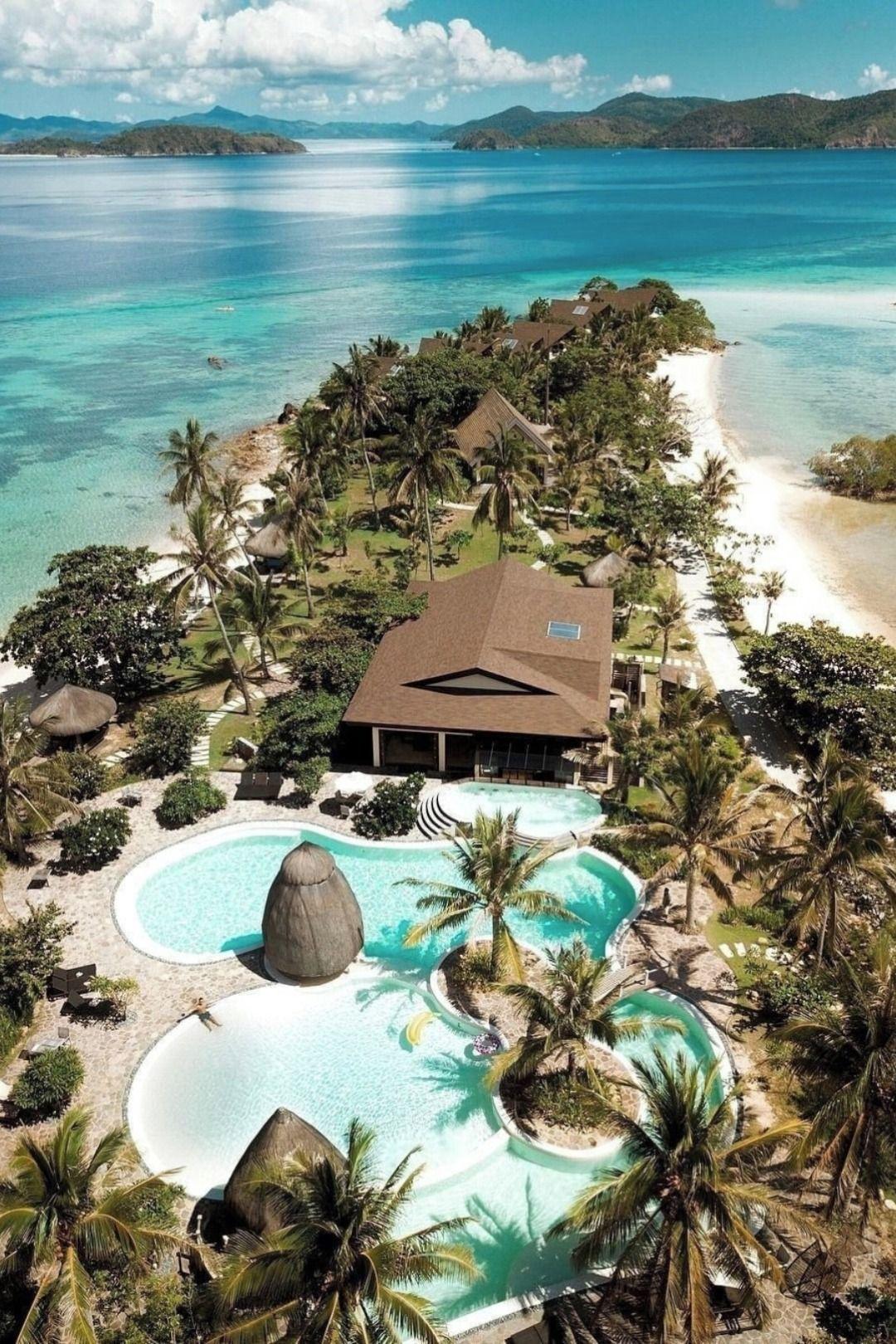 37 Most Beautiful Islands In The World In 2020 Coron Island Vacation Trips Coron Palawan