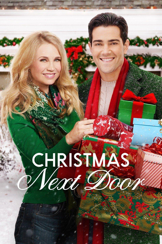 Christmas Next Door (2017) (Hallmark)   Filme - Weihnachten in 2018 ...