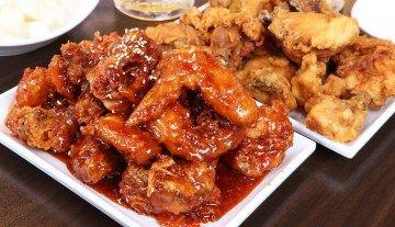 Photo of MUST Try Korean Fried Chicken in Korea! – Seonkyoung Longest
