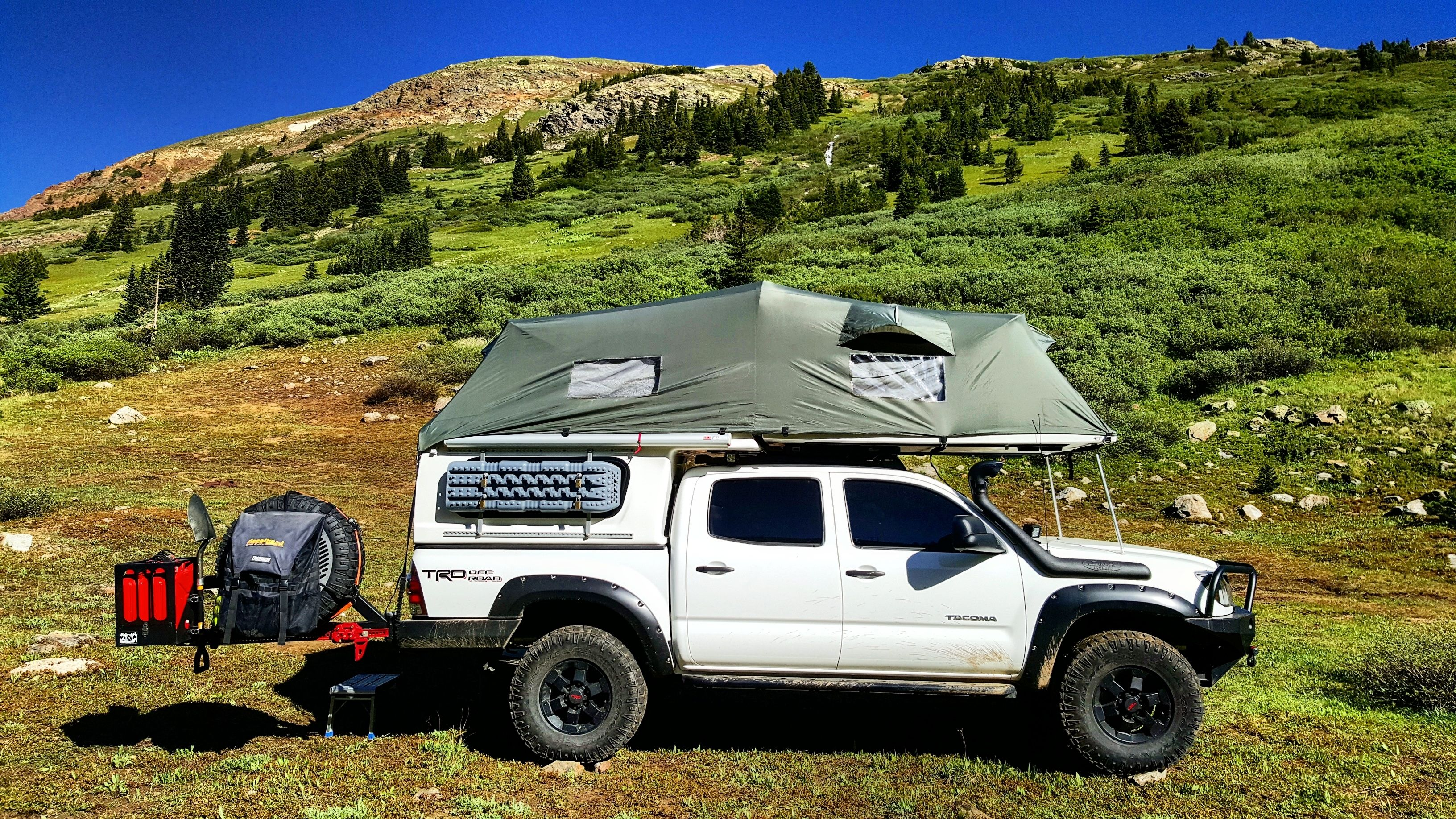 Elegant Picture Of Overland Vehiclesoverland Vehicles