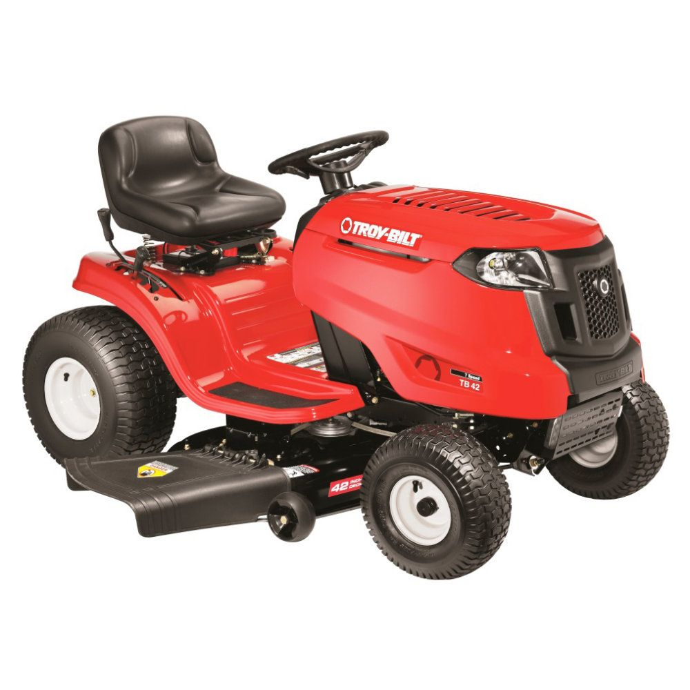 High Resolution Image Electric Riding Lawn Mower Lawn Tractor