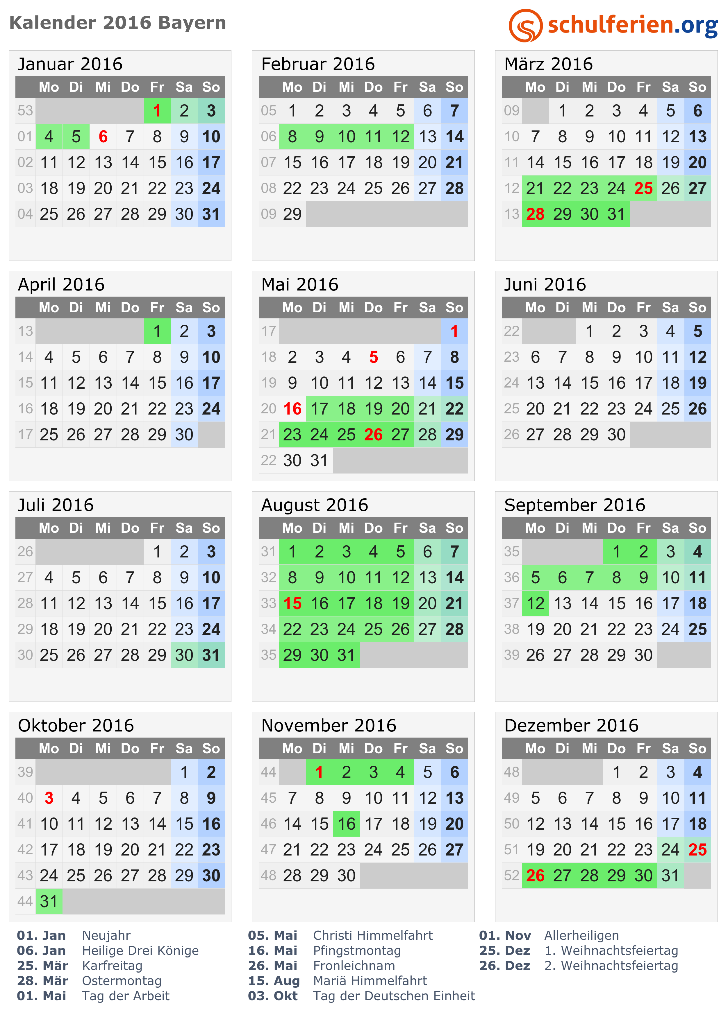 ostern 2021 ferien bayern