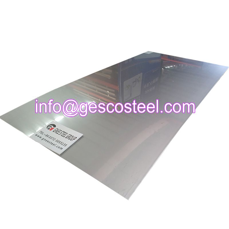 Sus316ln Stainless Steel Plate Stainless Steel Plate Steel Stainless Steel Sheet