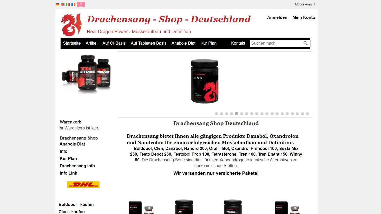 Https Drachensang Shop De In 2020 Cool Things To Buy Raw Dog Food Recipes Chroma Key