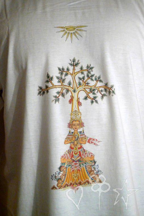 barborapaulovicova / Strom života- farebné *pre mužov