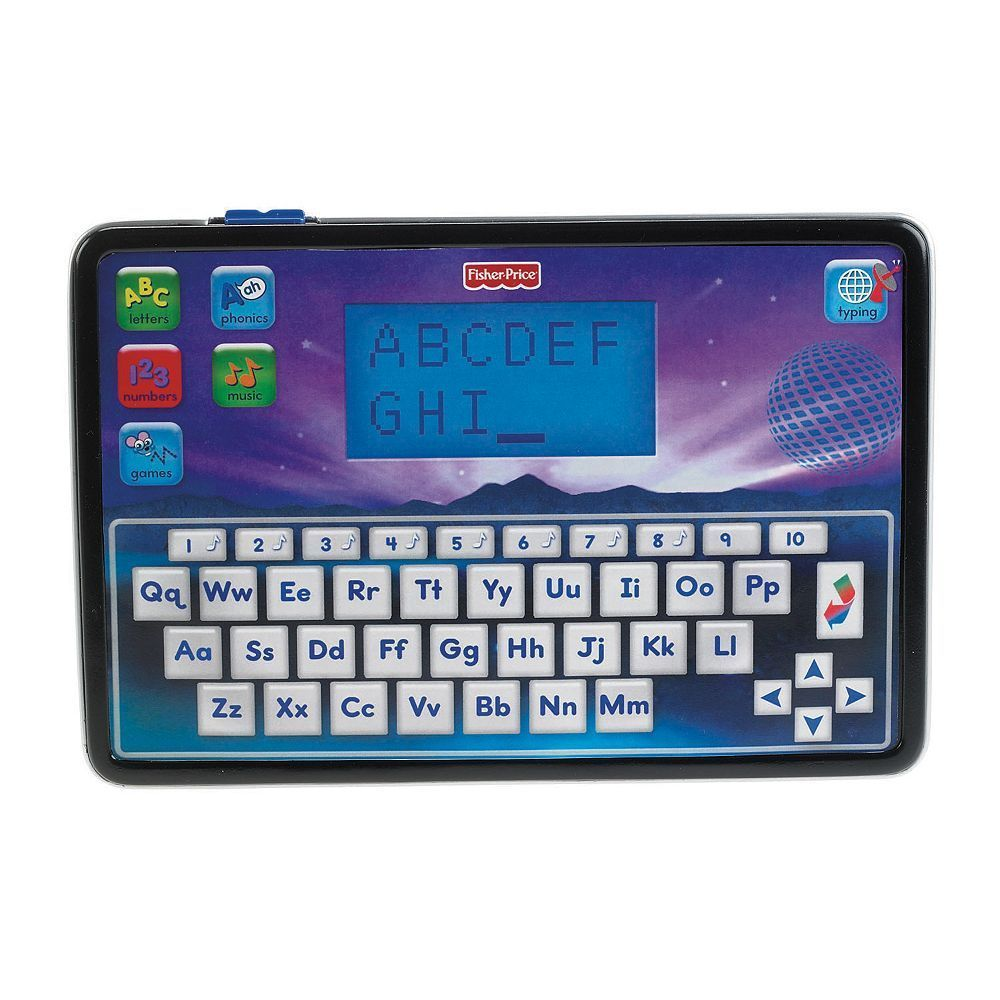 Fisher-Price Smart Tablet   Products   Fisher price, Fisher
