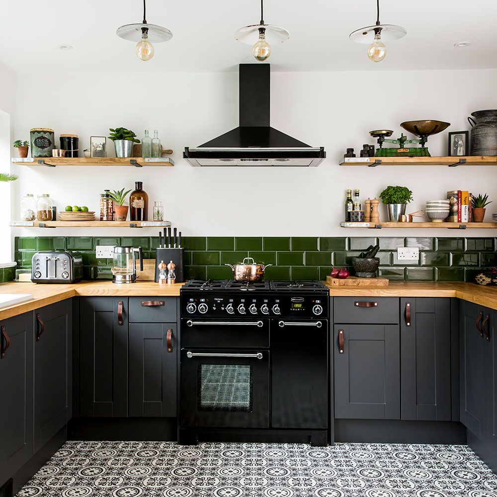 Photo of 16 grey kitchen ideas that are stylish and sophisticated