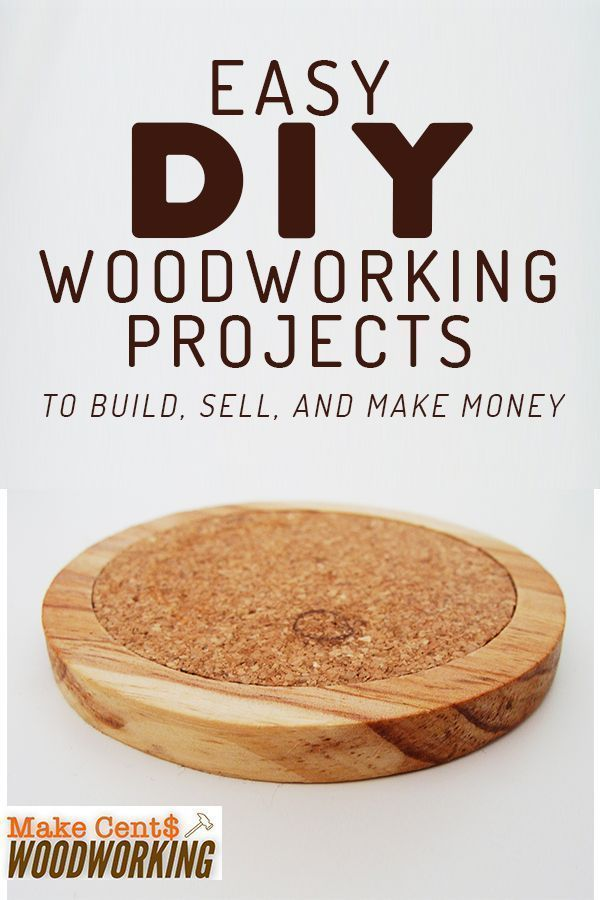 Easy diy woodworking Projects that are perfect for beginners. Nothing beats wood projects that you can do yourself and make with simple instructions. #MakeCentsWoodworking  #wood #woodworking #diy #beginners #projects #woodworkingtips
