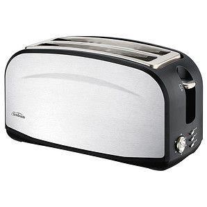 Sunbeam 4 Slice Toaster - TA6410B - maybe this one