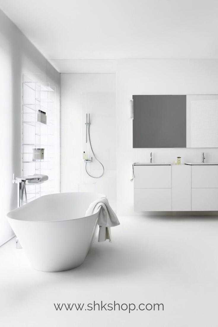 Laufen Mineralgu Badewanne Kartell Freistehend 1715x815x520 Mm Wei Mit Bildern Badewanne Badezimmer Inspiration Neues Badezimmer