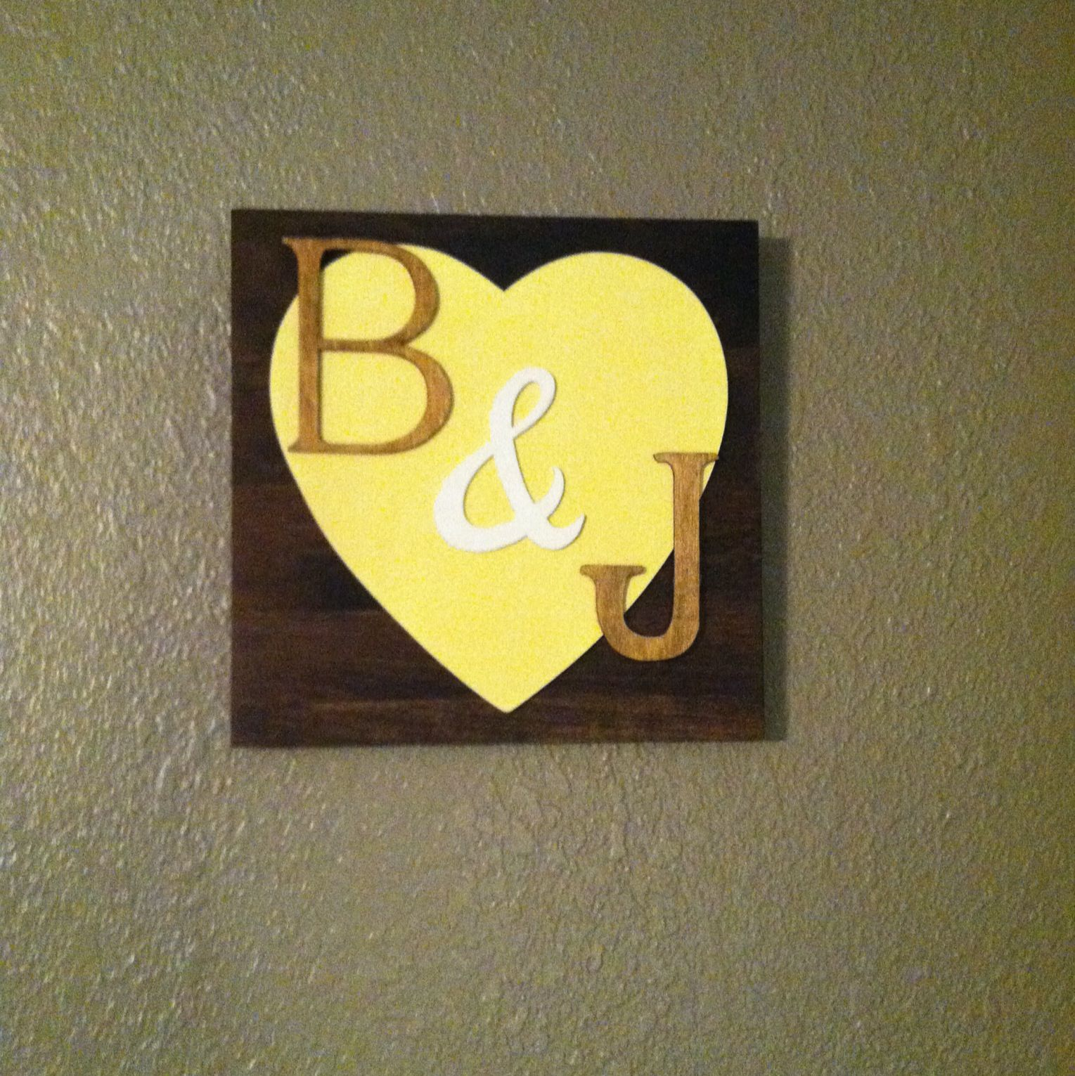 Nice Ampersand Wall Art Composition - All About Wallart - adelgazare ...