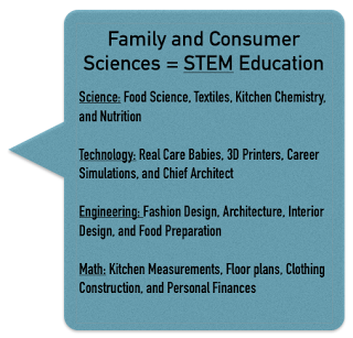 Ashley S Facs Of Life Stem Is Just Another Acronym For Home