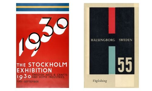 The Story Of Scandinavian Design Combining Function And Aesthetics Smashing Magazine Scandinavian Design Vintage Graphic Design Design Theory