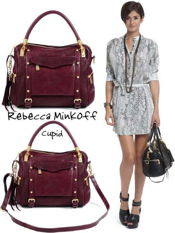 fa297b0e556e Rebecca Minkoff Cupid Bag