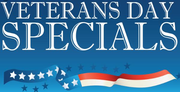 Veterans Day Specials Events In Las Vegas 2020 Veterans Day Veteran Las Vegas