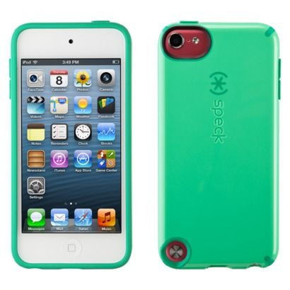 Speck Candyshell case for iPod Touch 5th Generation