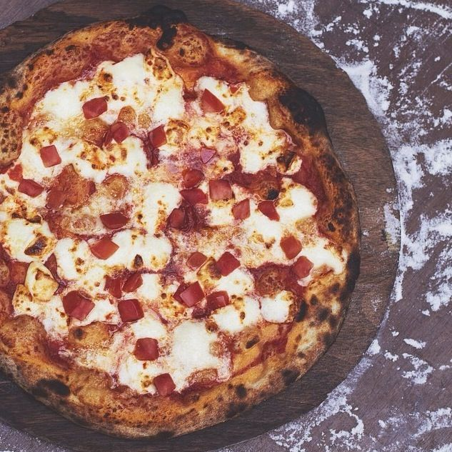Rio De Janeiro braz pizzaria