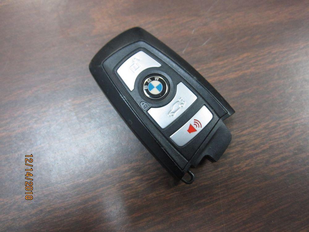 Bmw smart key keyless remote oem s1 bmw smart key bmw