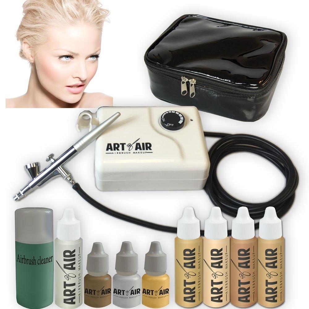 Art of Air FAIR Complexion Professional Airbrush Cosmetic