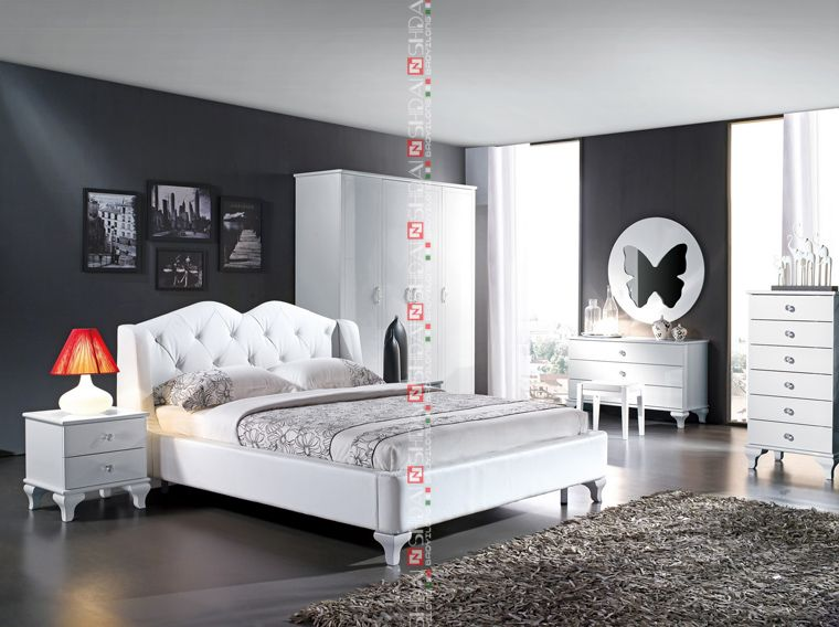Nice Complete Bedroom Sets Decorating Ideas
