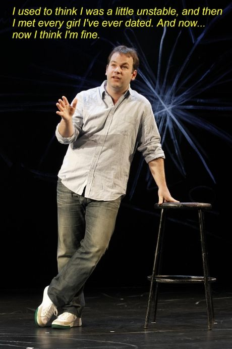 Mike birbiglia sex hbos real