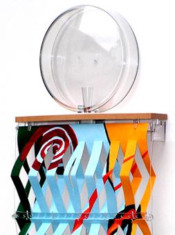3d Luftbefeuchter Swiss Made Von Eocono Ag Der Ohne Strom Funktioniert Das Ist Weltweit Einzigartig Mehrere Designs Ste Luftbefeuchter Raumklima Wandschmuck