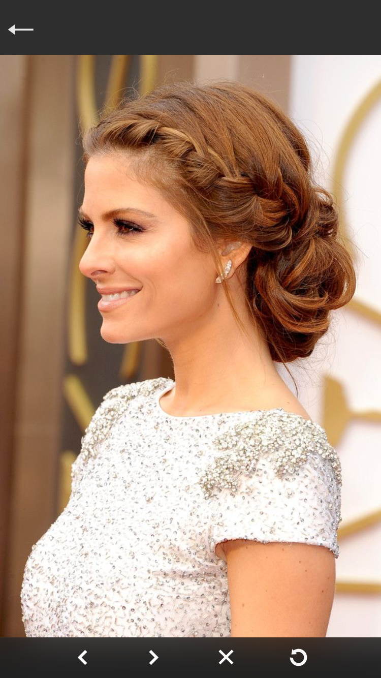 Pin by patricia daniels on wedding hairstyles pinterest hair