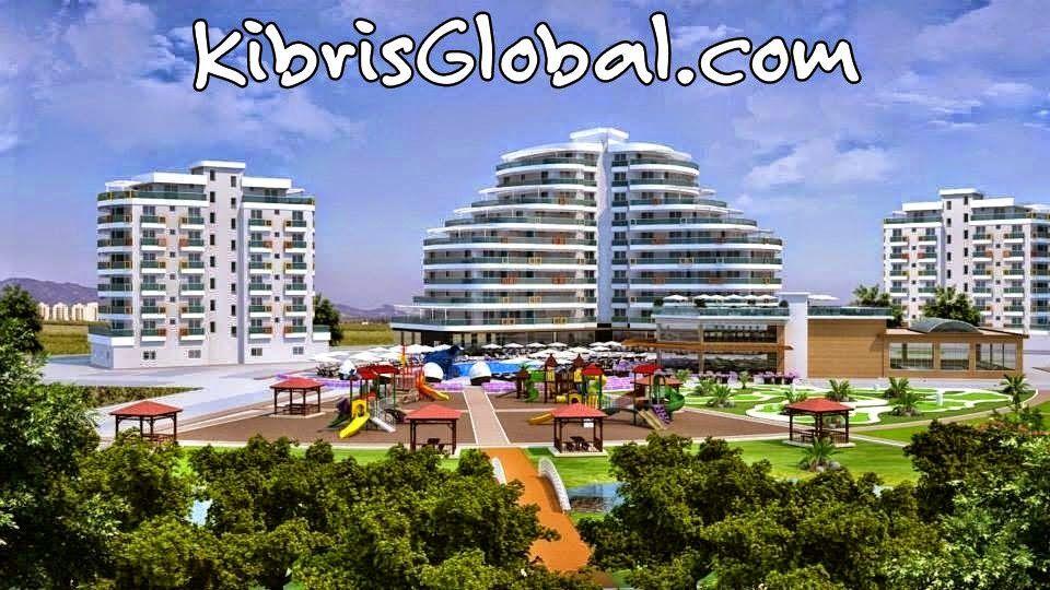 Google+ Long Beach Park Residence  #kibris #tatil #kibristatili #cyprus #northerncyprus