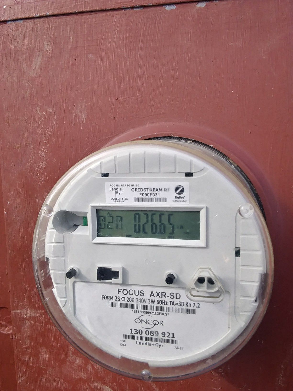 Form 2s Electric Meter Wiring Diagram