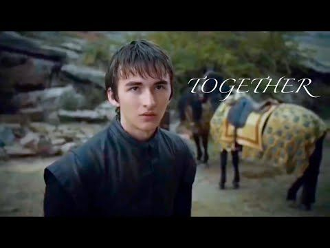 The Starks | Together - YouTube