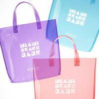 Dico la mia..Recensioni: Recensione EYE BASE PRIMER KIKO + Miami Beach Babe Bag in omaggio