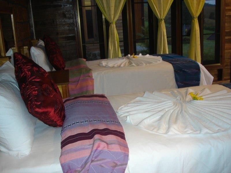 Greenway Forest View Hotel Khao Yai, Thailand