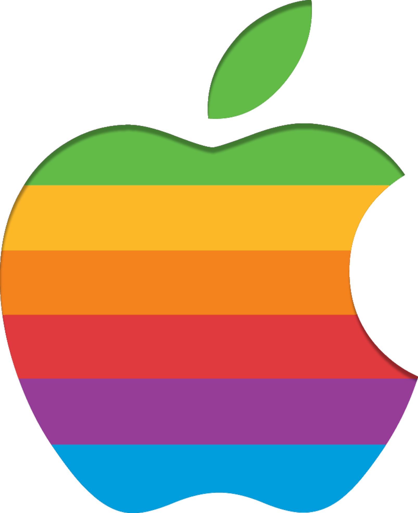 Images For > Tumblr Logo Transparent | Apple computer logo ...