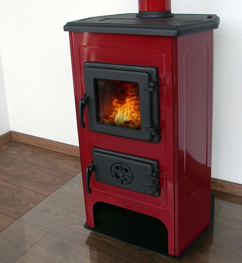 Kamin Ofen Milo 11kW | Home Sweet Home...Ideas and more | Pinterest ...