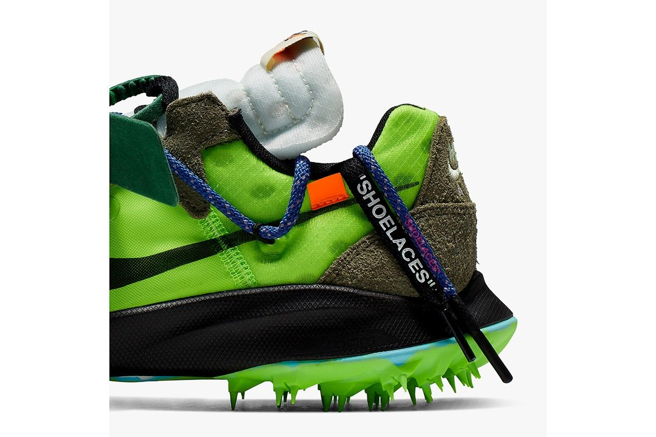 Off White X Nike Zoom Terra Kiger 5 Gets Official Look Release Date Branded Shoes For Men Cheap Mens Shoes Nike