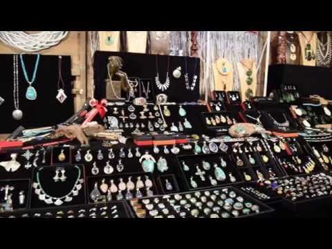 Angel Central's Christmas Market 2015 - YouTube