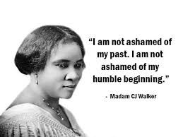 Madam Cj Walker Quotes Enchanting Image Result For Madam Cj Walker Quotes  Women Of Power  Pinterest . Review