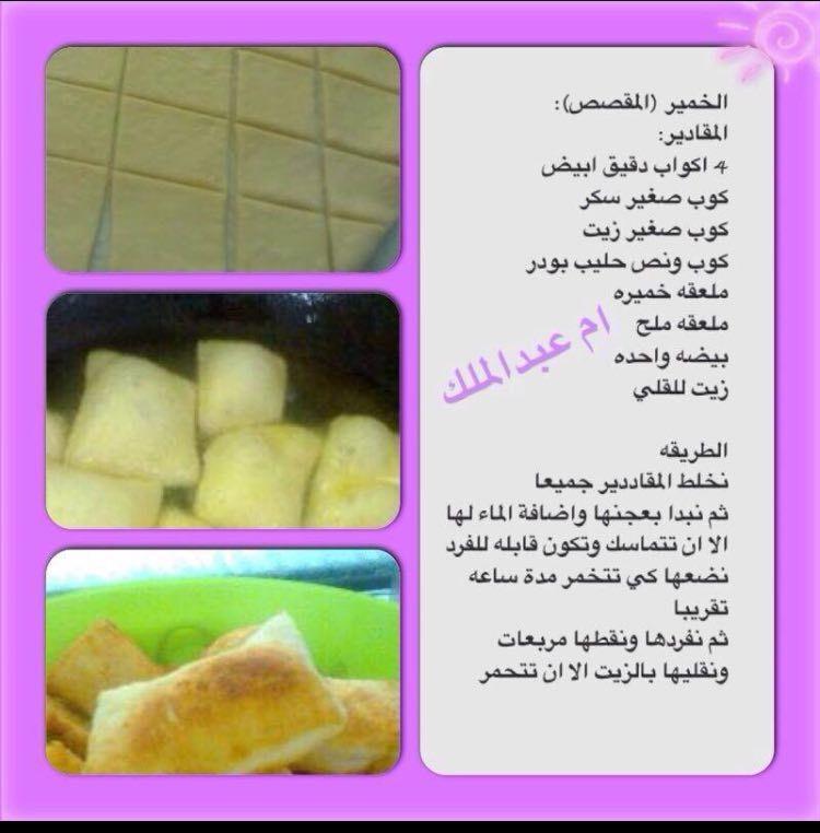Pin By Um Nawaf On معجنات Sweet Chef