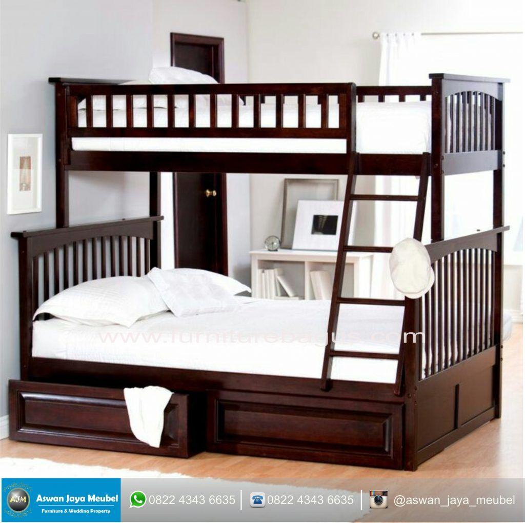 Tempat Tidur Anak Tingkat Tempat Tidur Anak Pinterest