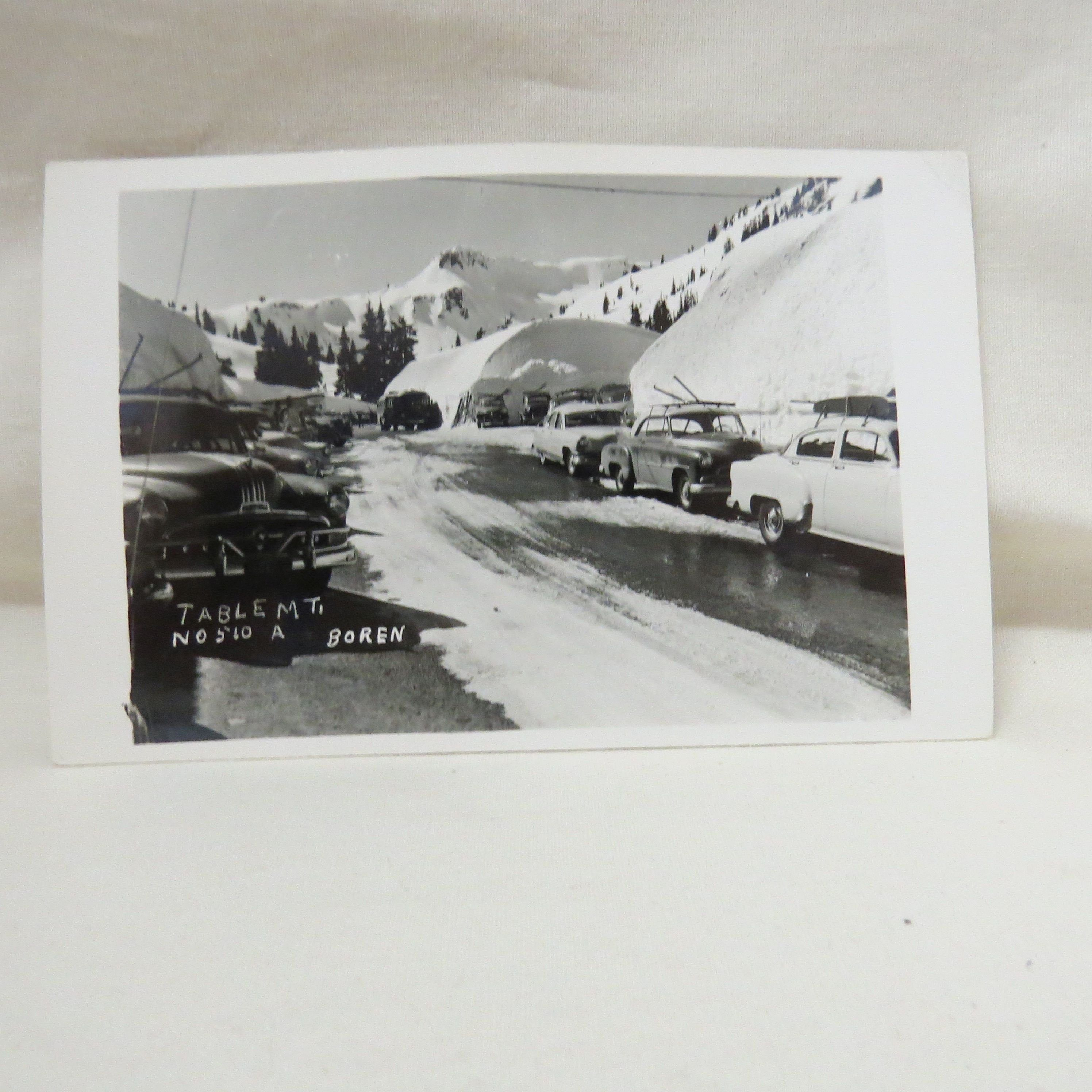Vintage Postcard Amish Family Lancaster County Pennsylvania White Border Unused Unmailed Unposted