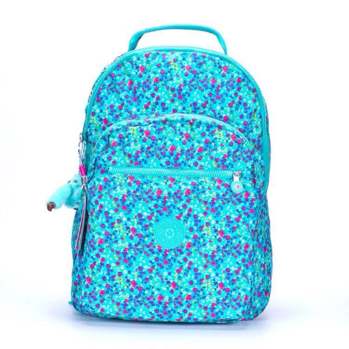 mochila da kipling   Mochilas Kipling Variadas - R  499,99 em Mercado Livre be59776a5c