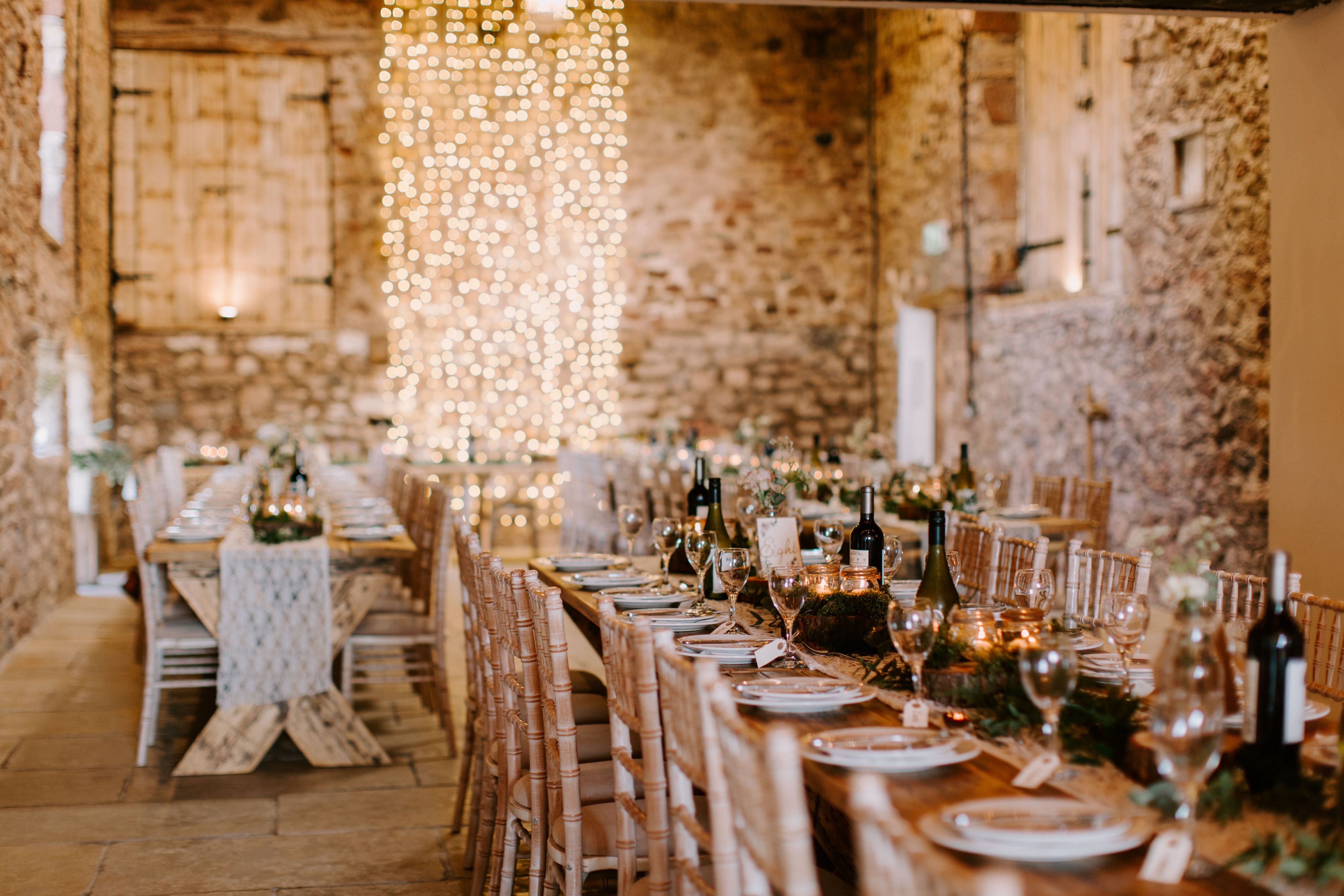 Seven Things Your Boss Needs To Know About Barn Wedding ...