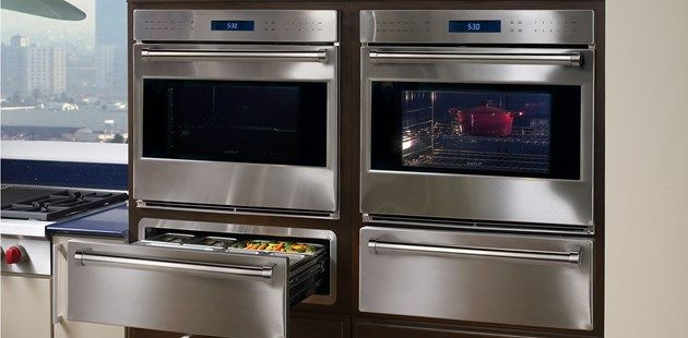 Warming Drawer Built In Ovens Warming Oven Professional Oven